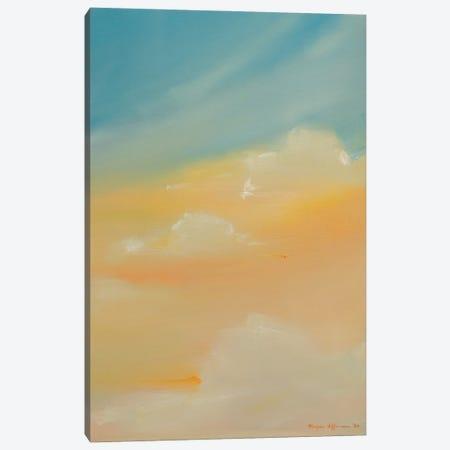 Through Unrestrainable Nature Canvas Print #MGJ14} by Megan Jefferson Canvas Art Print