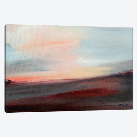 Invites Beauty Canvas Print #MGJ20} by Megan Jefferson Canvas Print