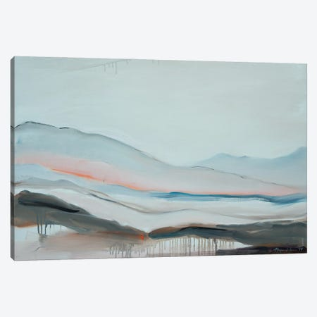 Everyone Grows, Everyone Knows Canvas Print #MGJ33} by Megan Jefferson Canvas Artwork