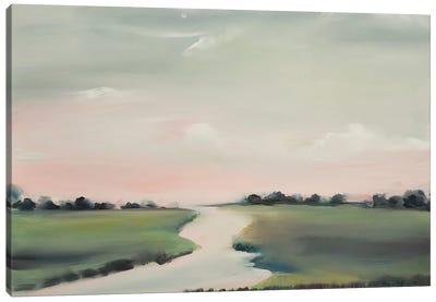 Expansive Possibilities Canvas Art Print