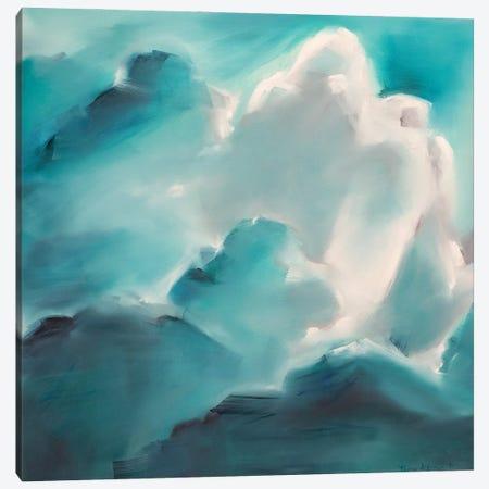 The Waking Sky Canvas Print #MGJ9} by Megan Jefferson Canvas Print