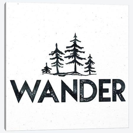 Wander Wanderlust Canvas Print #MGK182} by Nature Magick Canvas Print