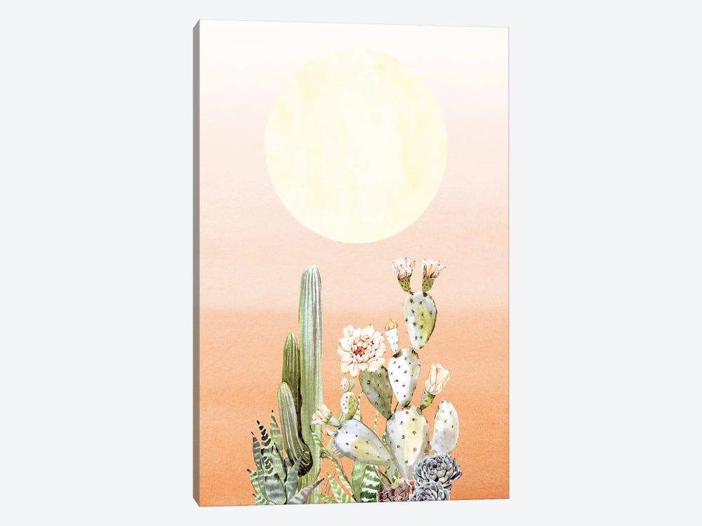 Desert Days II by Nature Magick 1-piece Canvas Wall Art