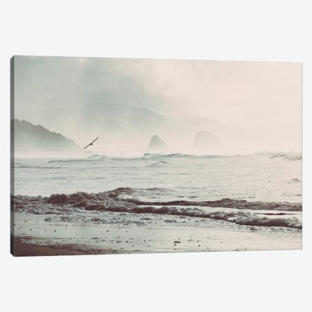 Pacific Dreams Ocean Landscape Canvas Print #MGK404} by Nature Magick Canvas Art Print