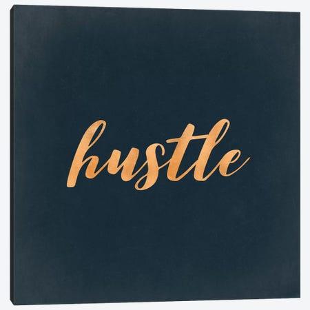 Hustle Canvas Print #MGK62} by Nature Magick Canvas Artwork