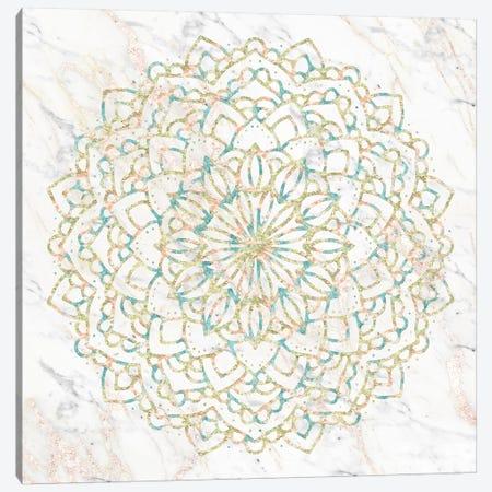Mandala Bohemian I Canvas Print #MGK70} by Nature Magick Canvas Art Print