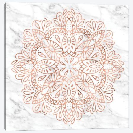 Mandala Bohemian III Canvas Print #MGK74} by Nature Magick Canvas Wall Art