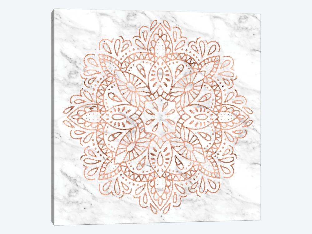 Mandala Bohemian III by Nature Magick 1-piece Canvas Print
