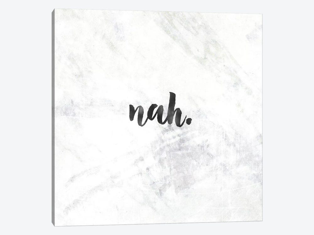 Nah by Nature Magick 1-piece Art Print