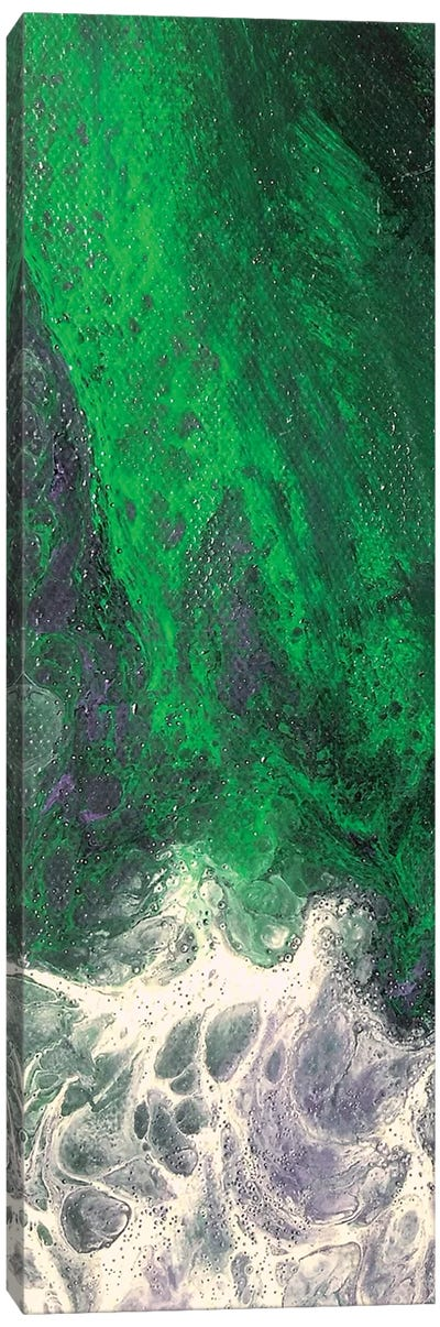 Perfect Storm Canvas Art Print