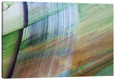 Swish Canvas Print #MGO27