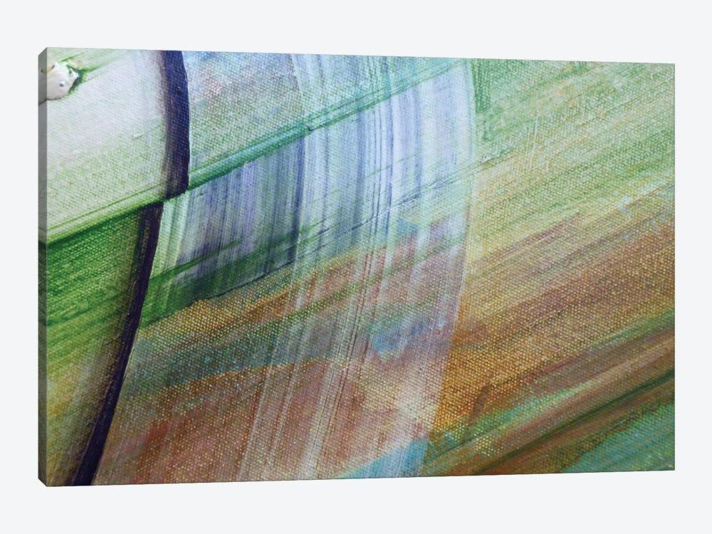 Swish by Michael Goldzweig 1-piece Canvas Wall Art