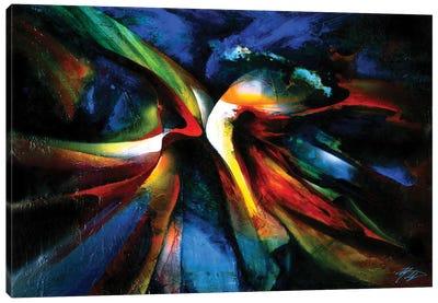 Awakening I Canvas Art Print