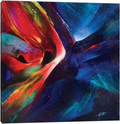 Elysium Canvas Art Print