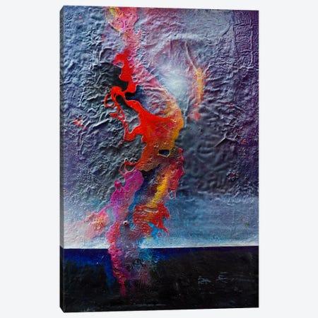Reflections Of Light Canvas Print #MGO3} by Michael Goldzweig Canvas Artwork