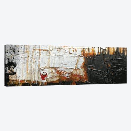 The Field Canvas Print #MGO65} by Michael Goldzweig Art Print