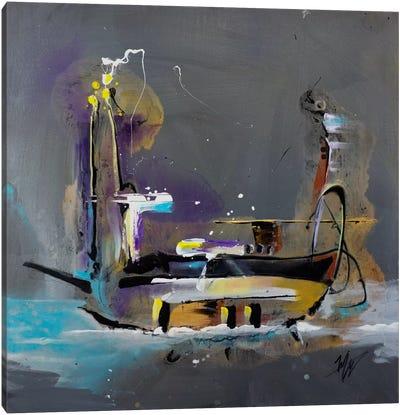 Venetian Nights Canvas Print #MGO7