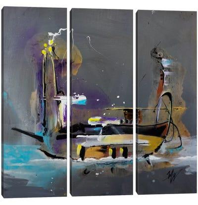Venetian Nights Canvas Art Print