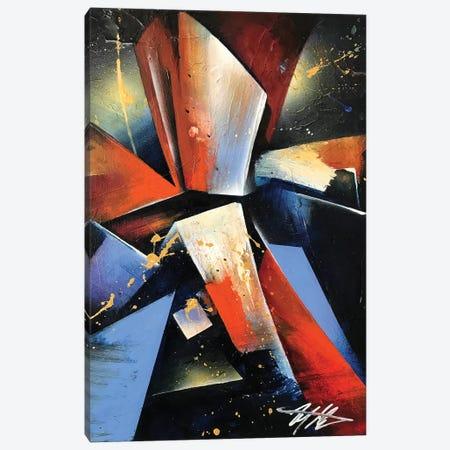 AB Canvas Print #MGO81} by Michael Goldzweig Canvas Artwork