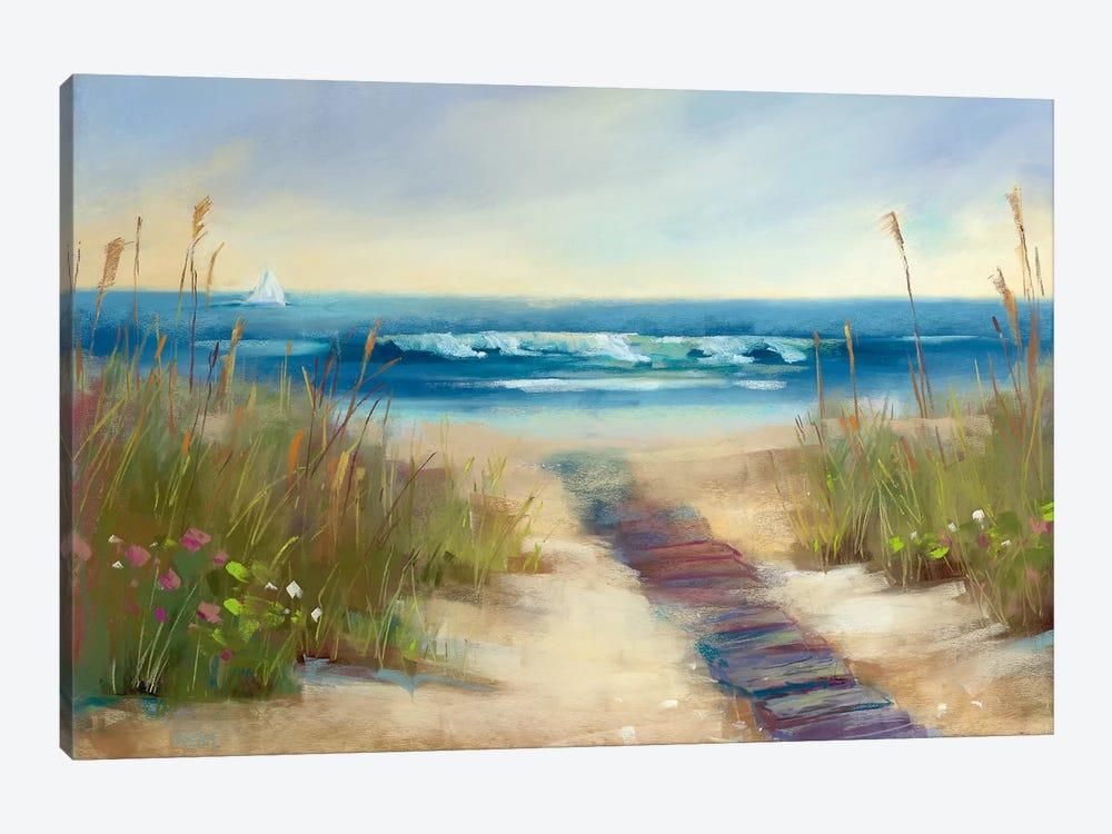 Serenity II by Karen Margulis 1-piece Canvas Artwork
