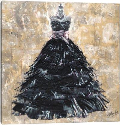 Gala I Canvas Art Print
