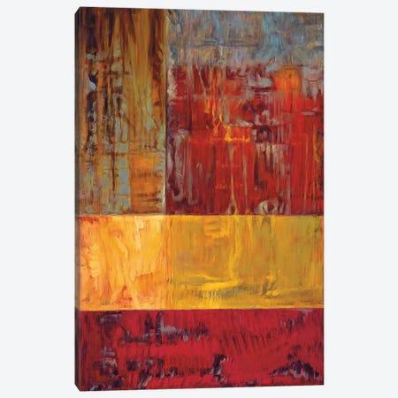 Impronta II Canvas Print #MHA16} by Max Hansen Canvas Art