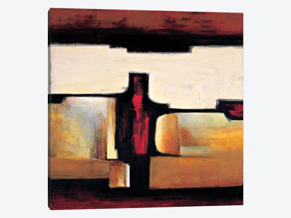 Internal Affairs I by Max Hansen 1-piece Canvas Print