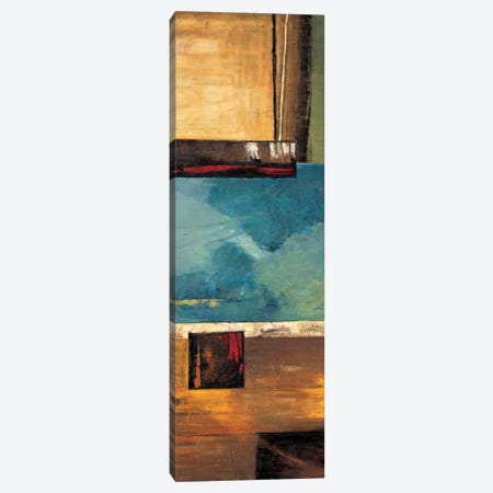 A World View I Canvas Print #MHA1} by Max Hansen Canvas Print