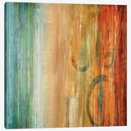 Perennial I Canvas Print #MHA28} by Max Hansen Canvas Artwork