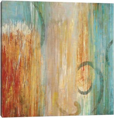 Perennial II Canvas Art Print