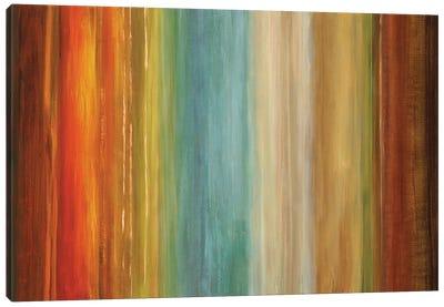 Wavelength I Canvas Art Print