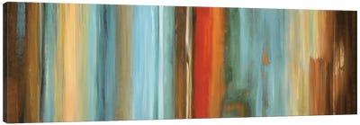 Flow I Canvas Art Print