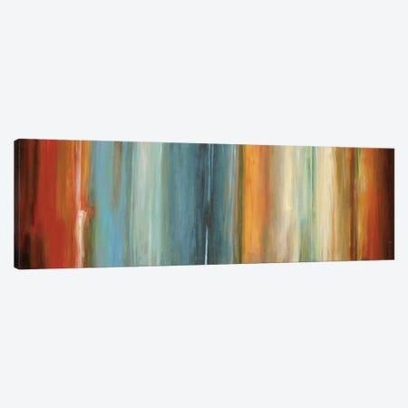 Flow II Canvas Print #MHA8} by Max Hansen Canvas Print