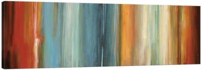 Flow II Canvas Print #MHA8