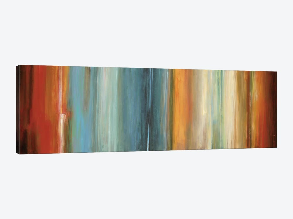 Flow II by Max Hansen 1-piece Canvas Artwork