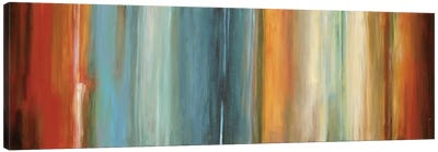 Flow II Canvas Art Print