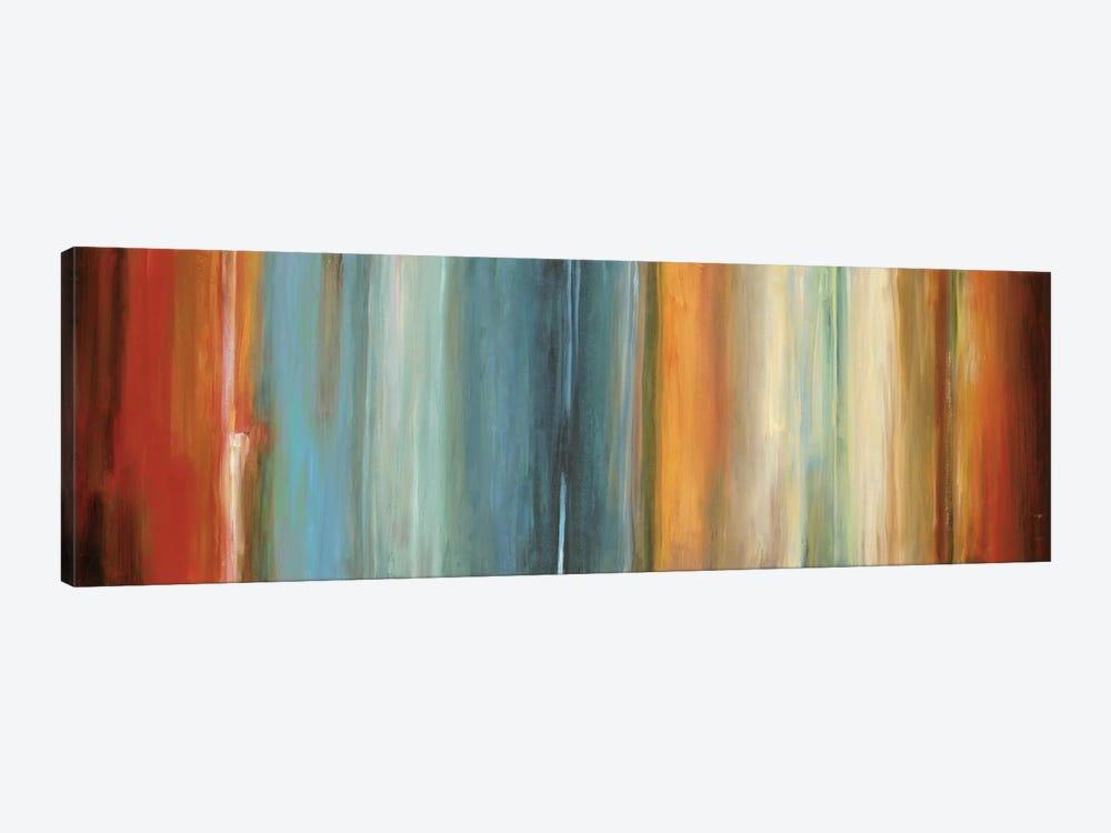 Flow II by Max Hansen 1-piece Canvas Artwork