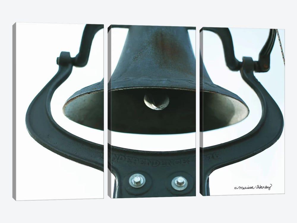 Farmhouse Bell      by Melissa Hanley 3-piece Art Print