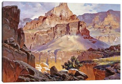 Grand Canyon Ii Canvas Art Print
