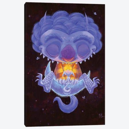 Wild Things Canvas Print #MHS74} by Martin Hsu Canvas Wall Art