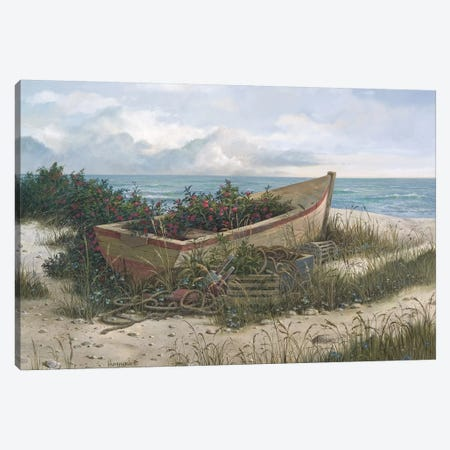 Buried Treasure Canvas Print #MHU7} by Michael Humphries Canvas Print