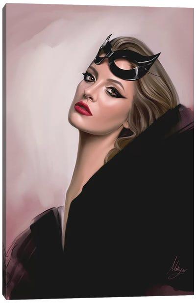 Irem Canvas Art Print