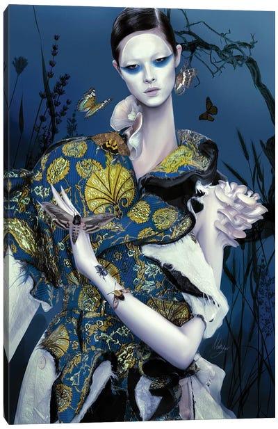 Maison Margiela Canvas Art Print
