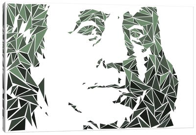 Benjamin Franklin Canvas Print #MIE12