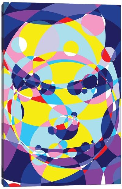 Dexter United Circles Canvas Art Print