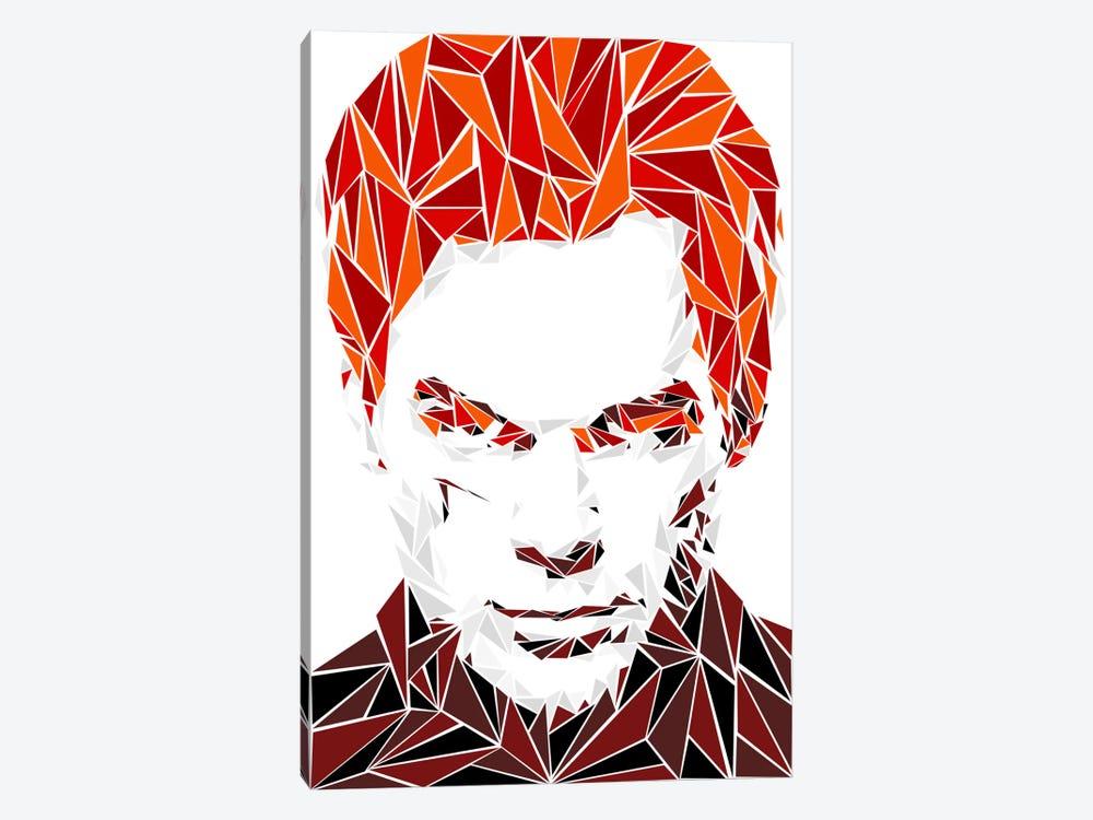 Dexter I by Cristian Mielu 1-piece Canvas Art