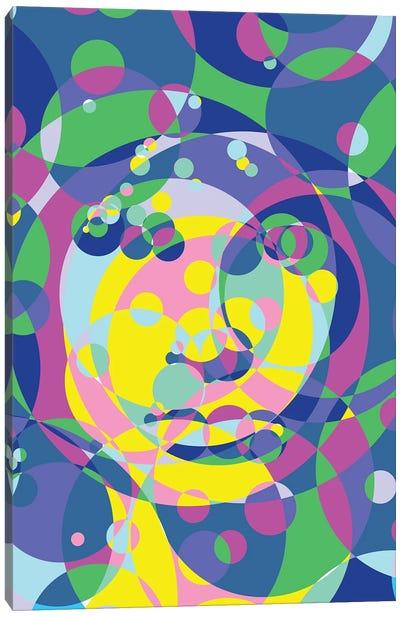 Morrison United Circles Canvas Art Print