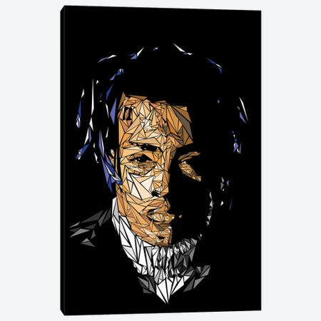 XXXtentation Canvas Print #MIE194} by Cristian Mielu Canvas Print