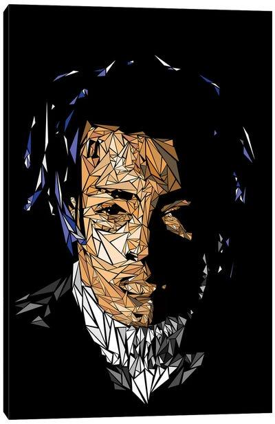 XXXtentation Canvas Art Print
