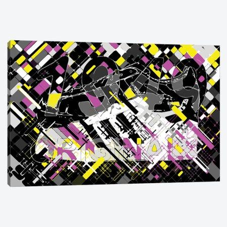 Originals Canvas Print #MIE213} by Cristian Mielu Art Print